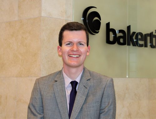 An Intern's Insight: 'It's An Exciting Time To Be At Baker Tilly'