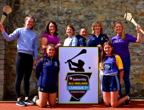Baker Tilly Announces Three Year Sponsorship Deal With The All-Ireland Camogie 7s