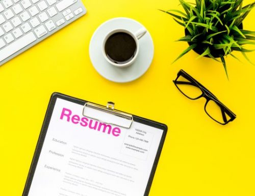 "''You're Hired!"" How To Create The Perfect CV"