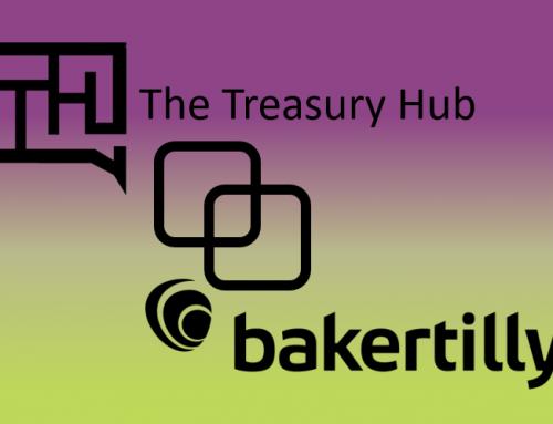Baker Tilly Announces Collaboration With The Treasury Hub