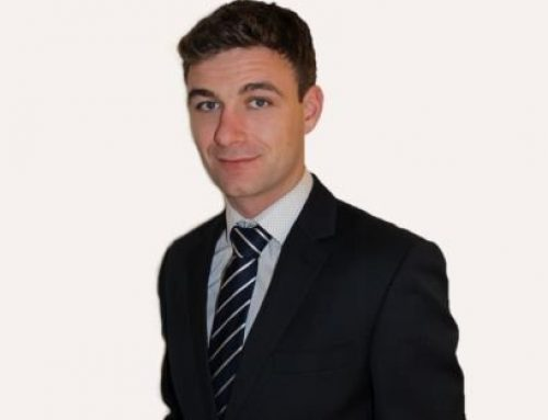 Meet Our Trainee: Shane Boylan