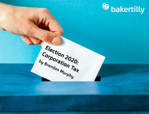Election 2020: Corporation Tax