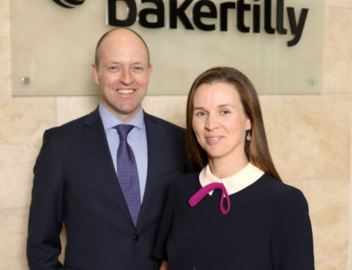 Baker Tilly Appoints New Partner To South East Region
