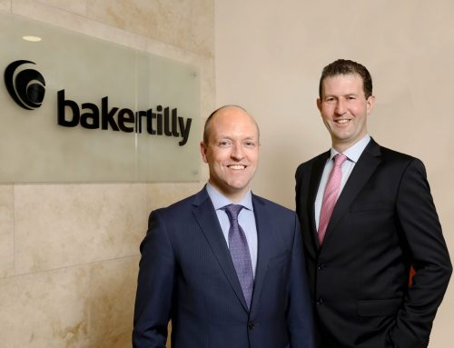 Baker Tilly Announces Appointment of Chief Financial Officer