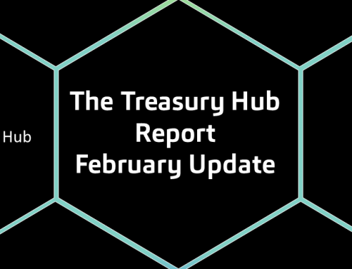 The Treasury Hub: February Report