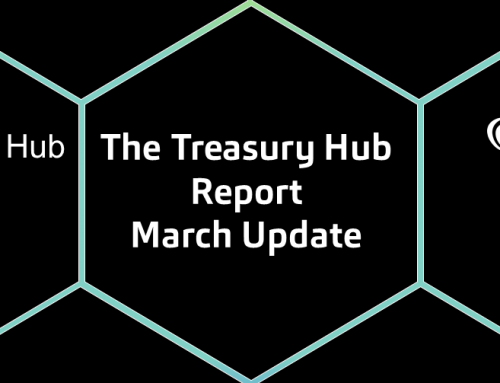 The Treasury Hub: March Report