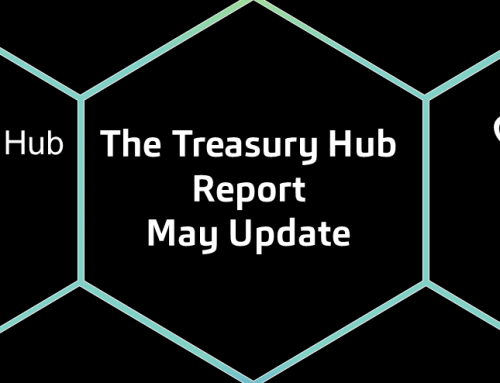 The Treasury Hub: May Report