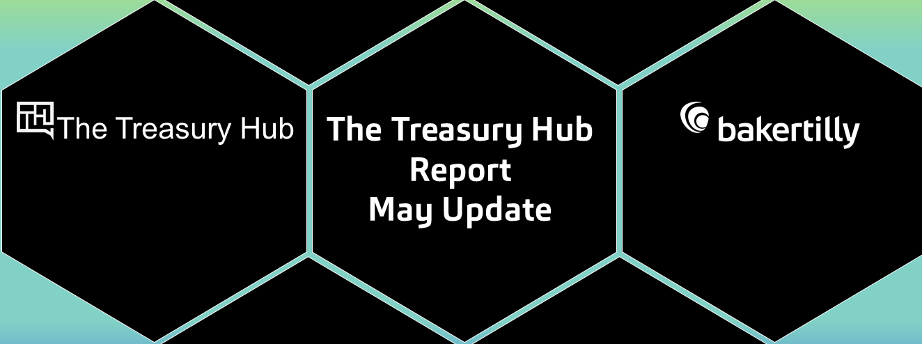 The Treasury Hub May Report