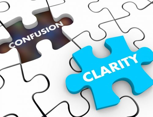 Business Recovery: Harnessing the Power of Clarity