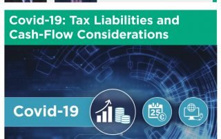 covid-19 tax liabilities