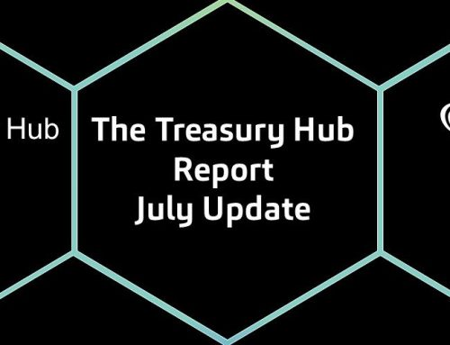 The Treasury Hub – July Report