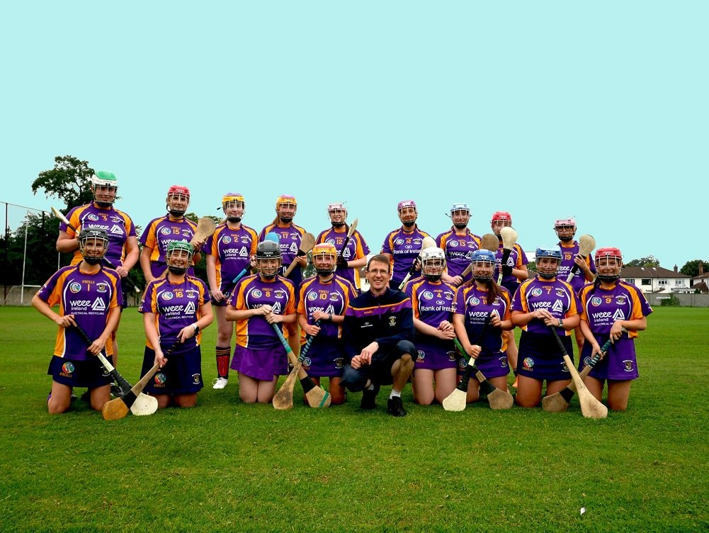 commitment camogie