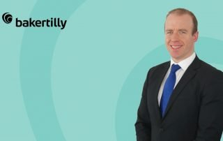baker tilly appoints tax manager