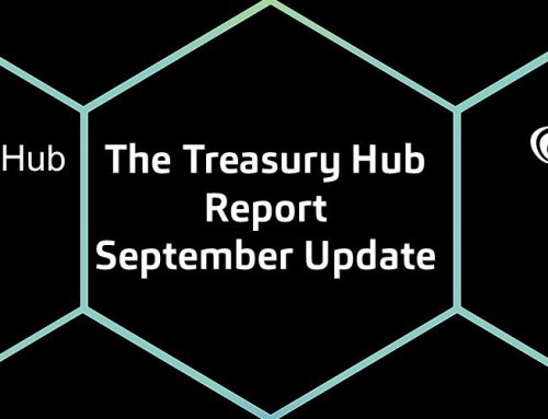 The Treasury Hub – September Report